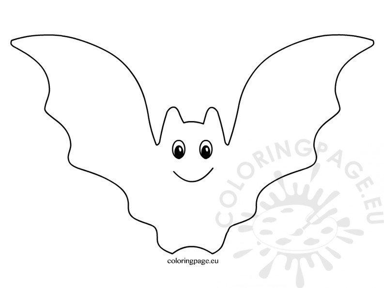 Halloween Clip Art Page