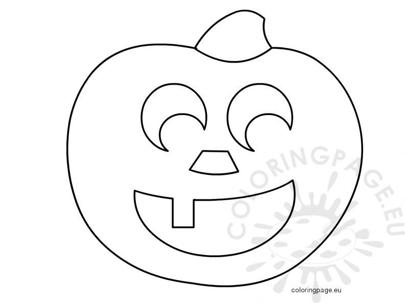 smiling-pumpkin