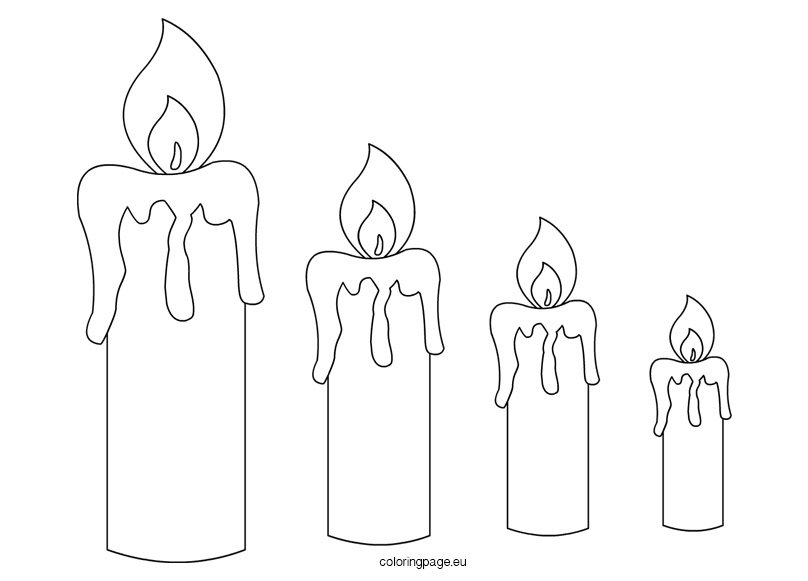 candle-templates