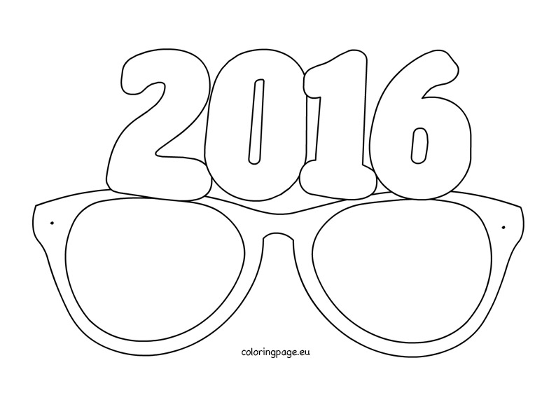party-glasses-new-year-2016