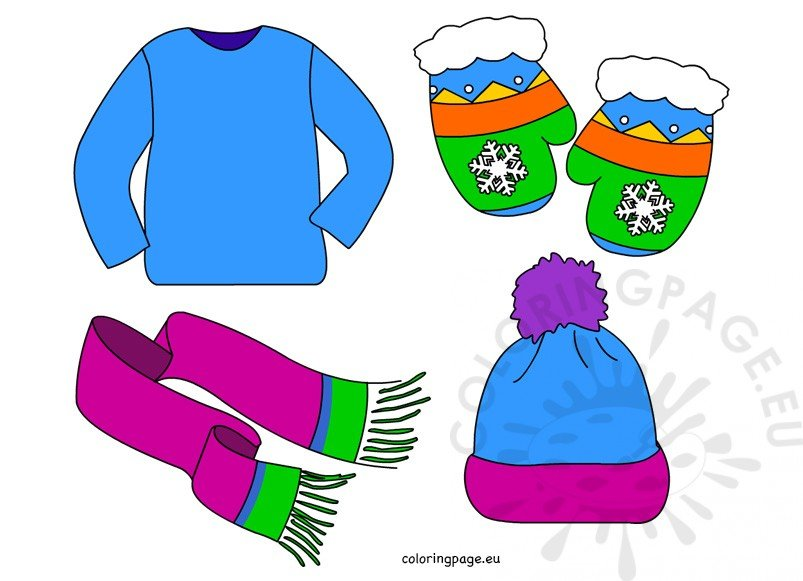 printables-winter-clothes