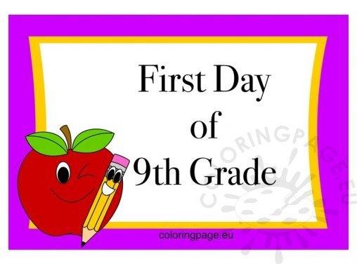 9th grade term paper