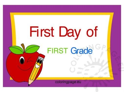 first-day-of-first-grade