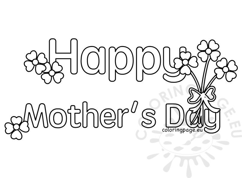 Ideas Happy Mothers Day Wishes