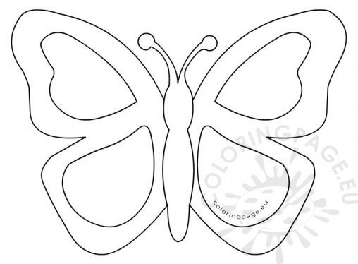 Animal - Coloring Page - photo#39