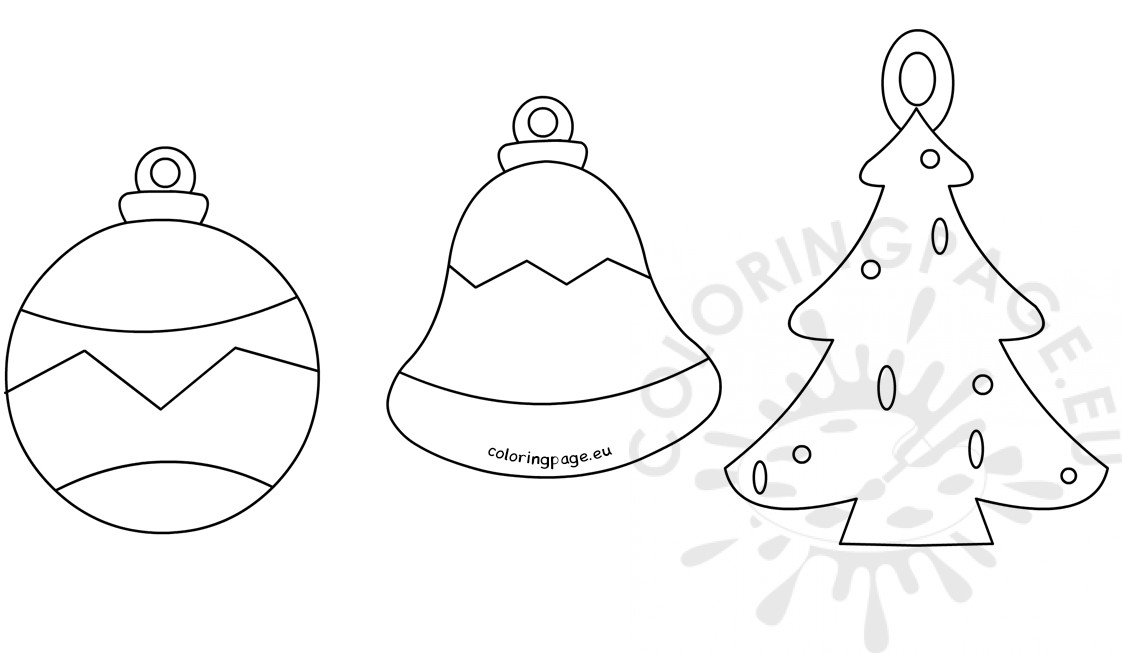 It's just an image of Divine Christmas Decoration Templates