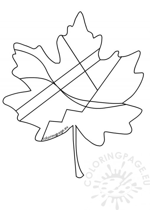 Abstract Tree Coloring Pages : Printable christmas coloring pages mr printables autumn