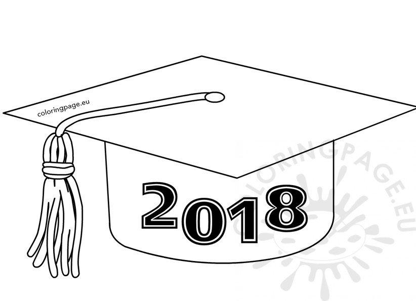 Best Templates: Graduation Cap Template