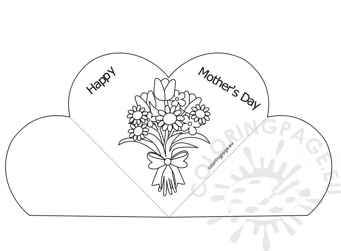 dltk mothers day coloring pages - photo#15